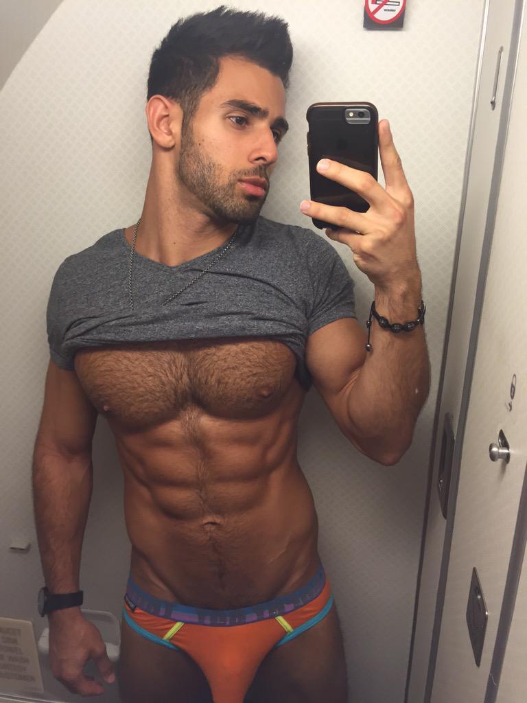 Hairy israeli gay twink xxx timmy gets