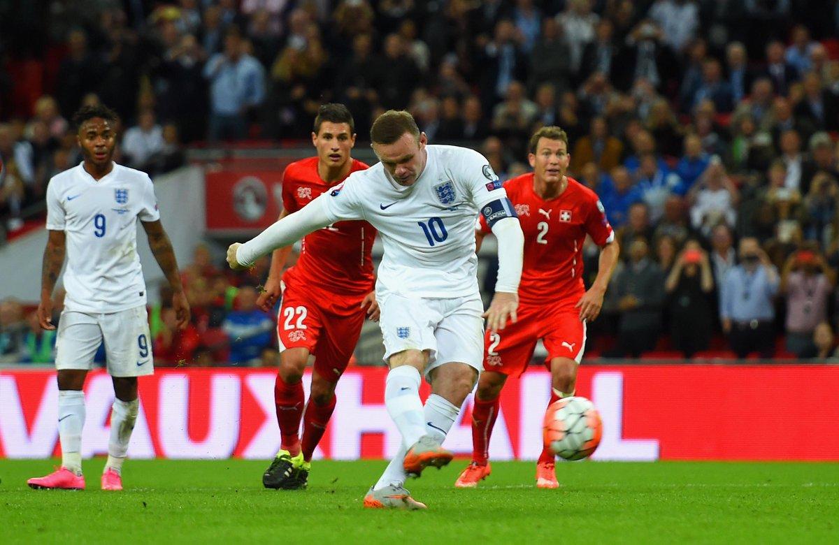 Video: Anh vs Thụy Sĩ