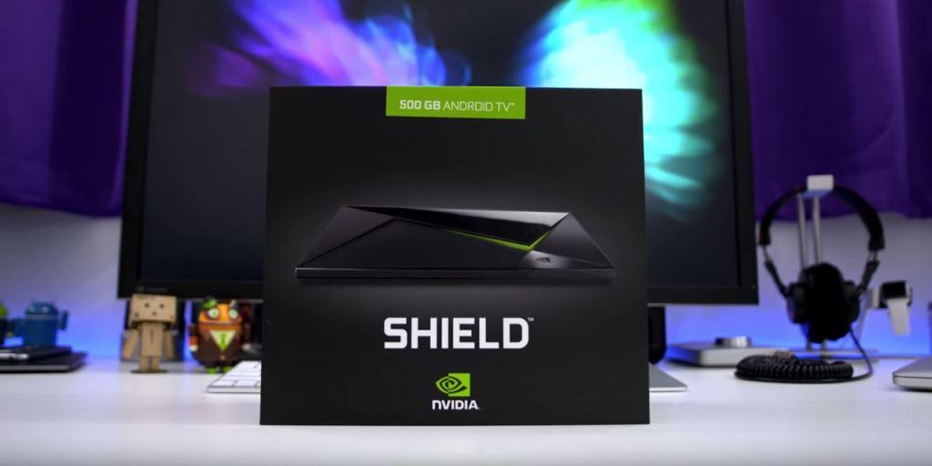 Nvidia Shield Android TV: richiamo per alcuni modelli con HDD da 500 GB