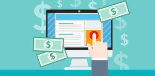 Cara Mendapat Penghasilan HANYA dari Blogging - AnekaNews.net