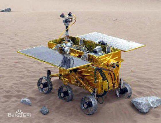 Missione CIna Chang'e-4 sul lato oscuro della Luna.