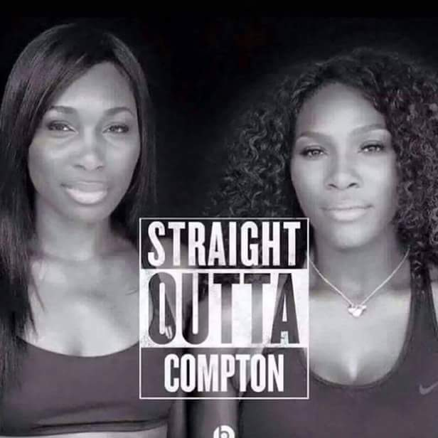 #StraightOuttaCompton #BlackGirlMagic http://t.co/AWRQAf98b2