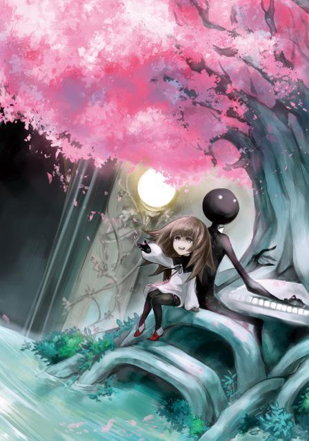 『Deemo』小説発売決定! ゲーム内では語られなかった物語の謎に迫る。 http://t.co/dUSGng8wei http://t.co/xN8ZZ3J9Uv