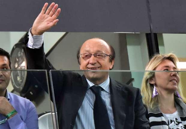 """La parola fine sul caso Moggi (Juventus) e la """"Rubentus""""."""
