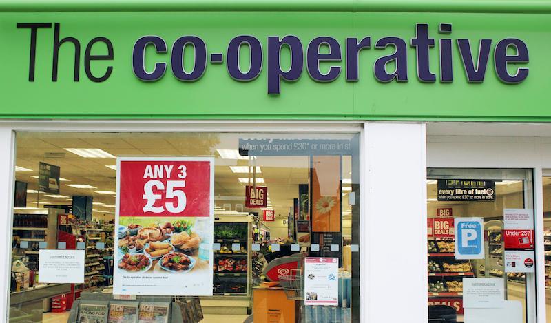 Britain's convenience store market valued at £37.7bn http://t.co/hmHYcPNd3y http://t.co/uBvQnRPzp4