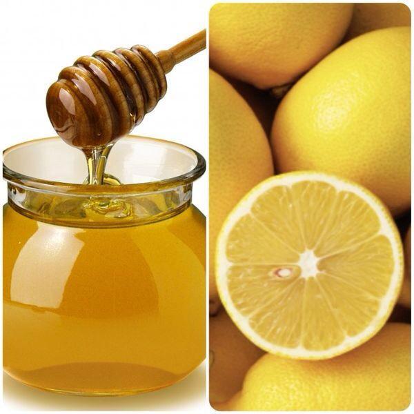 Ternyata Madu Dan Lemon Lebih Ampuh Untuk Mengobati Batuk - AnekaNews.net