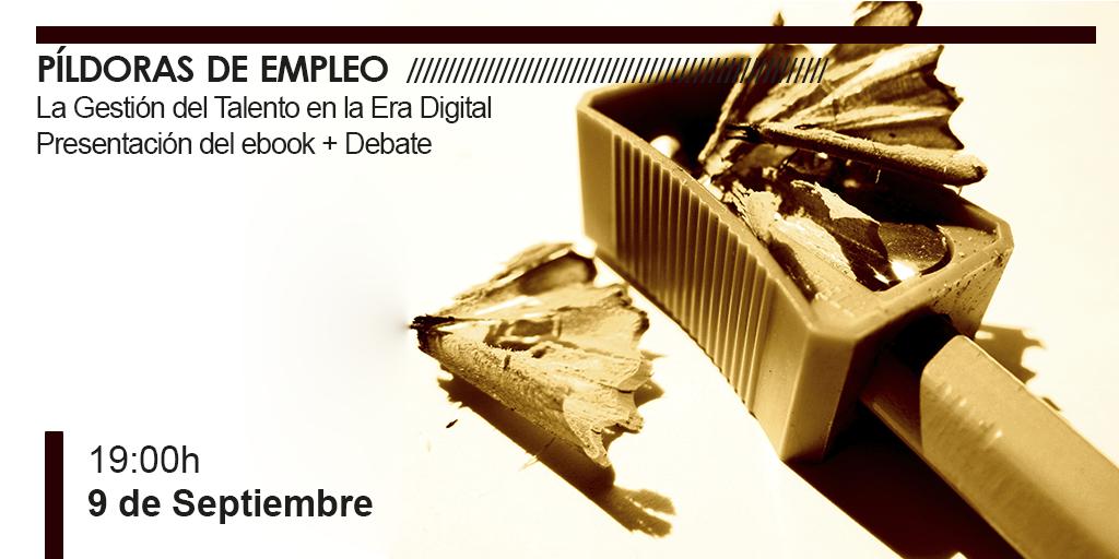 Thumbnail for #Red_Zac Gestión del talento en la Era Digital #FoxizeZaragoza