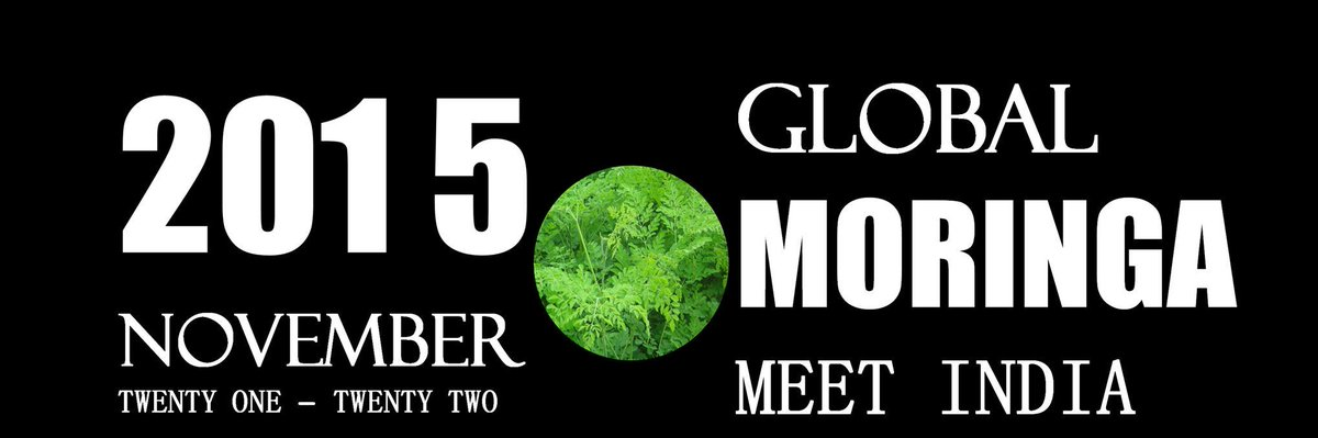 3rd global moringa meet