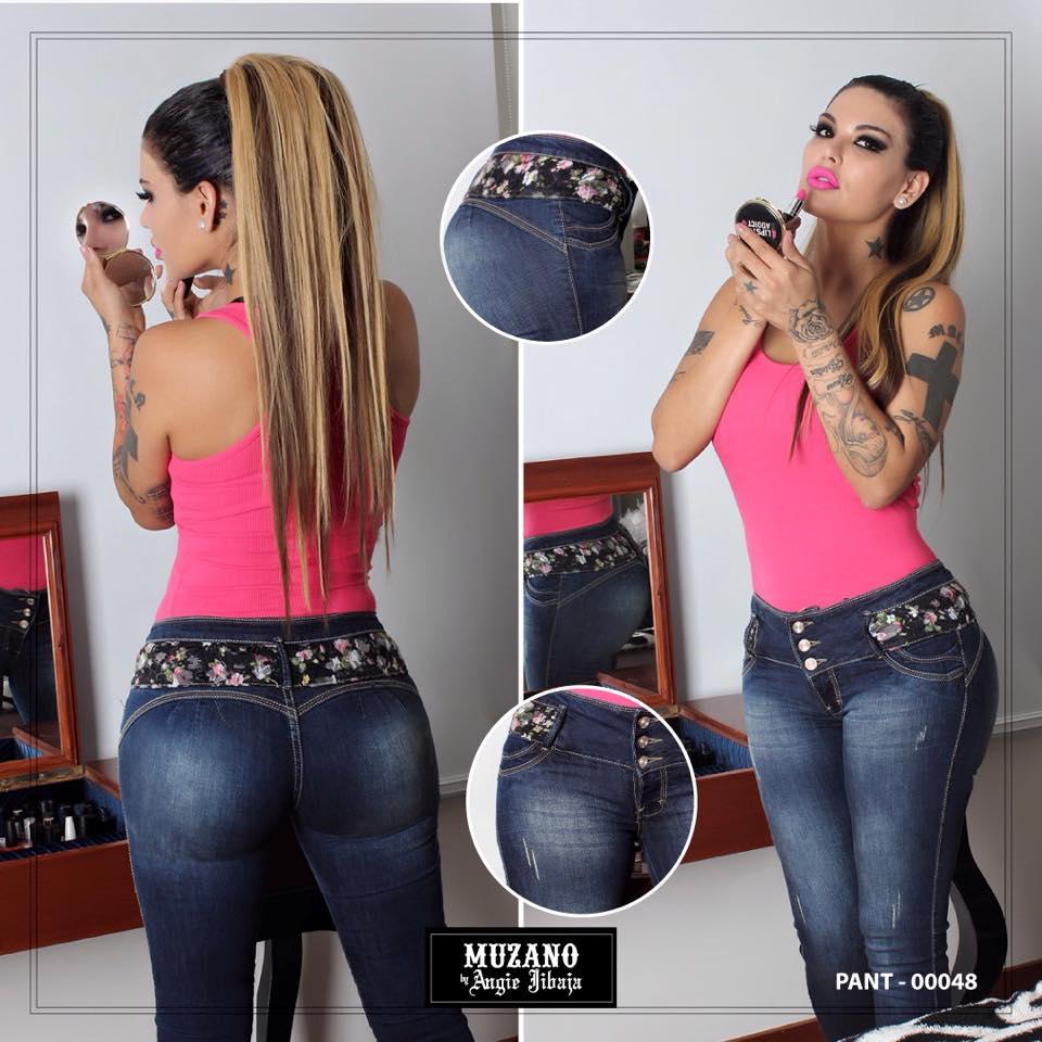 """Angie Jibaja z on twitter: """"estrellas jibaja ya tienen su #jeans? solo en"""