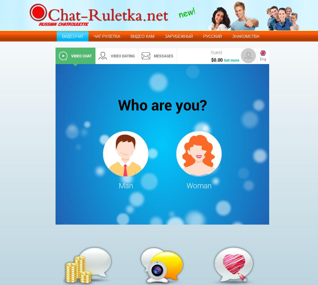 Dating videochat