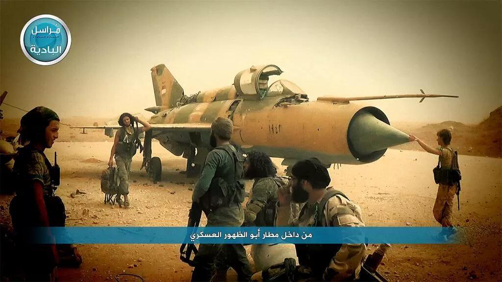 متابعة مستجدات الساحة السورية - صفحة 8 COe6Fb5WcAEHwOc