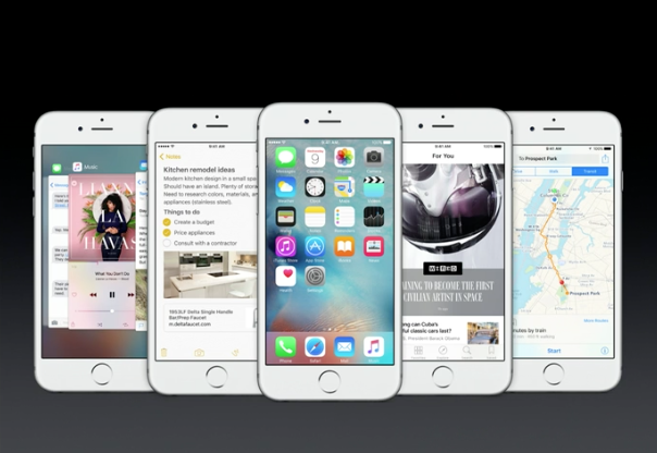 new iphone 6 features here are all the new features for the iphone 6s and iphone 2953
