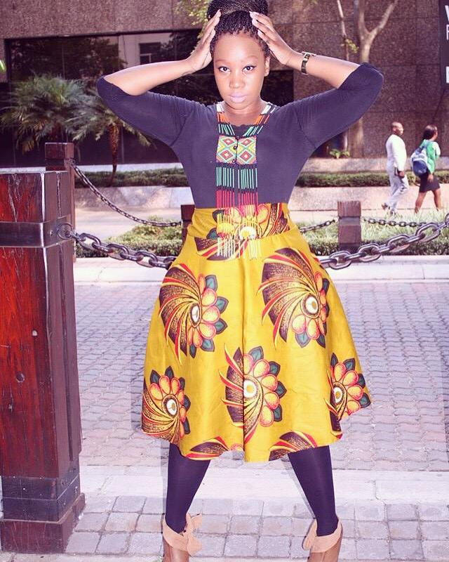 """Lufi-D On Twitter: """"#Africanprint Place Your Order And Get"""