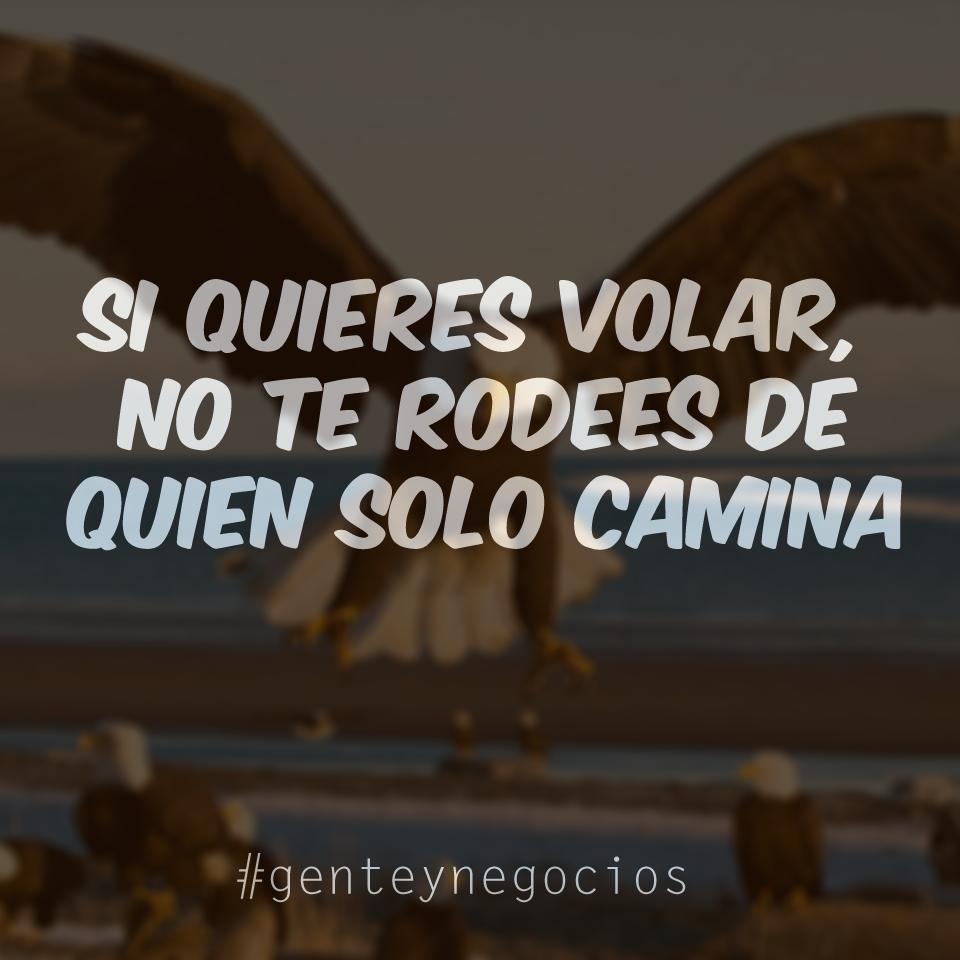 Gente Y Negocios På Twitter Vuelven Nuestras Frases Del