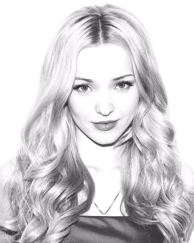 Dove cameron project dovecproject twitter for Dove cameron coloring pages