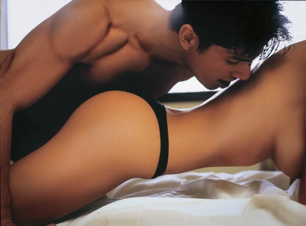 9 Things You Didn't Know About Doggy Style Sex.
