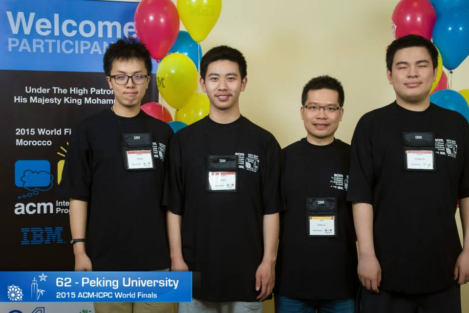 icpc2015 hashtag on Twitter