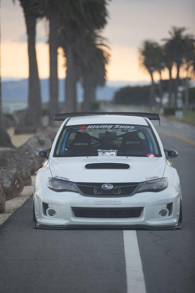 Artwork Cars Subaru Impreza Wrx Sti Tuning Source JDM Wallpapers On Twitter One For The Subie Fans T