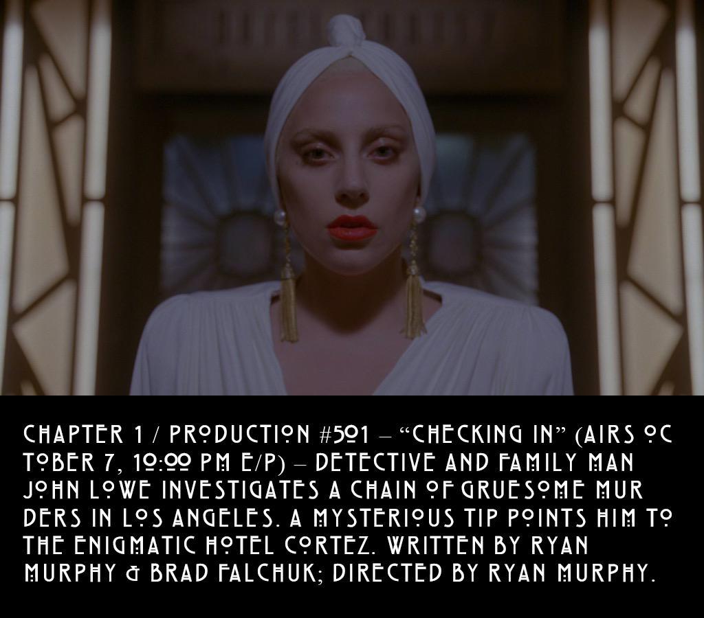 "Serie >> ""American Horror Story: Hotel"" - Página 10 COfZVlOWIAAo7kd"