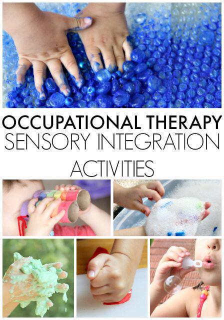 Classroom Ideas For Sensory Integration : Colleen beck on twitter quot occupationaltherapy sensory