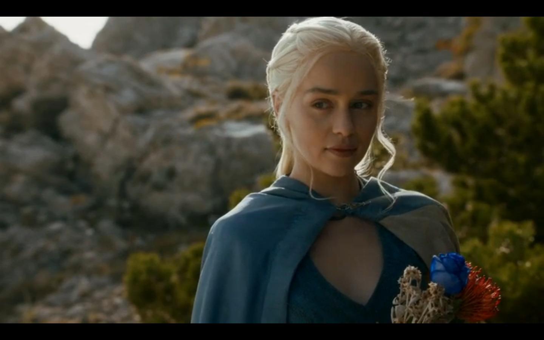 Гифка королева драконов, антикварных
