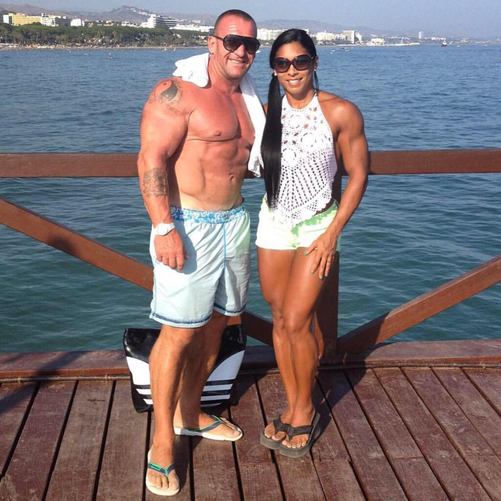 Dorian Yates Today dor...