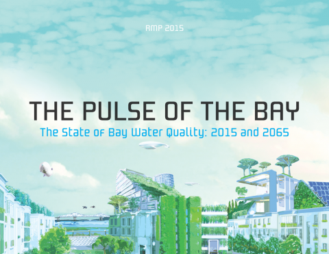 Tomorrow: 2015 Pulse of the Bay, new @sfei_asc science on SFBay #water quality #sfestuary http://t.co/78Wz1vWkNK http://t.co/tUf0jI9GZ1