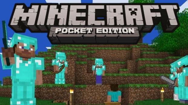 minecraft pocket edition free full version