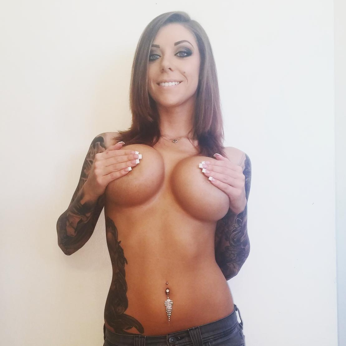 Ad an big boobs anal 4