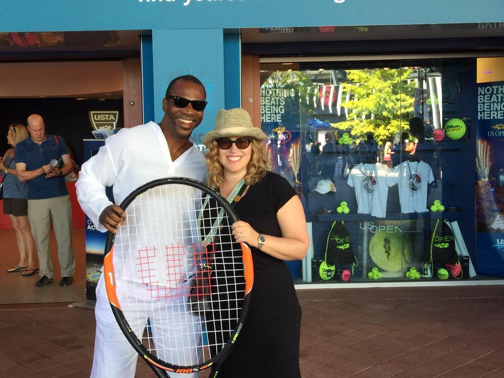 M tucker tennis