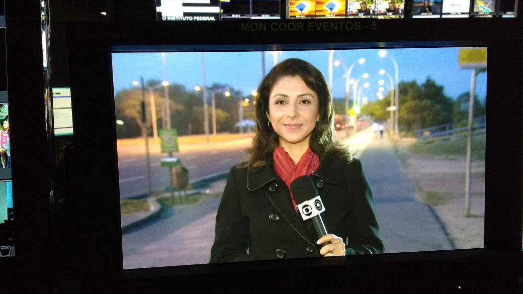 Alegre Bom Dia: Bom Dia Rio Grande (@bomdiarbstv)