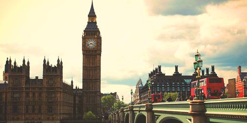 Studiare e lavorare a Londra: guida per gli italiani UK