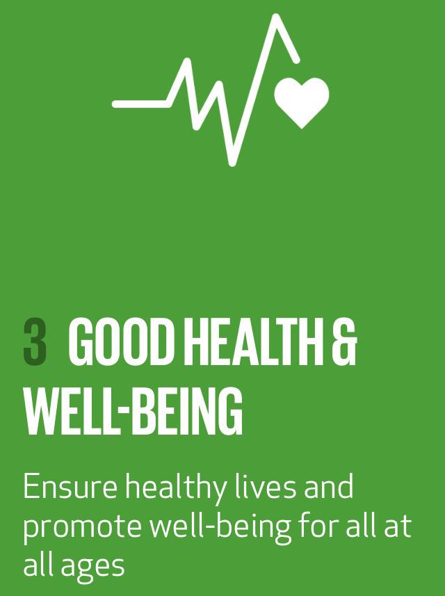 "Amina J Mohammed on Twitter: ""SDG 3: Ensure healthy lives ..."