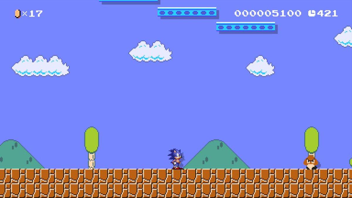 何が起こったんだ・・・ #WiiU http://t.co/8yVnQsSOLY