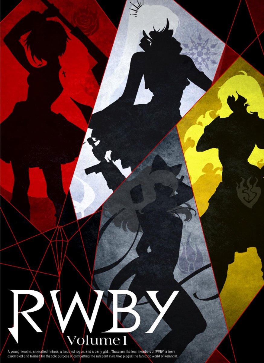 Rwby 日本公式 Rwby Volume1 日本語吹き替え版blu Ray Dvdは 日本語 英語字幕にてお届け致します その他の詳細な仕様を日本公式サイトにて公開しました Http T Co Tl5q4ccdpq Rwby Http T Co Pynupwbm9j