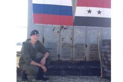 Лавров подтвердил наличие российских военных в Сирии - Цензор.НЕТ 2152