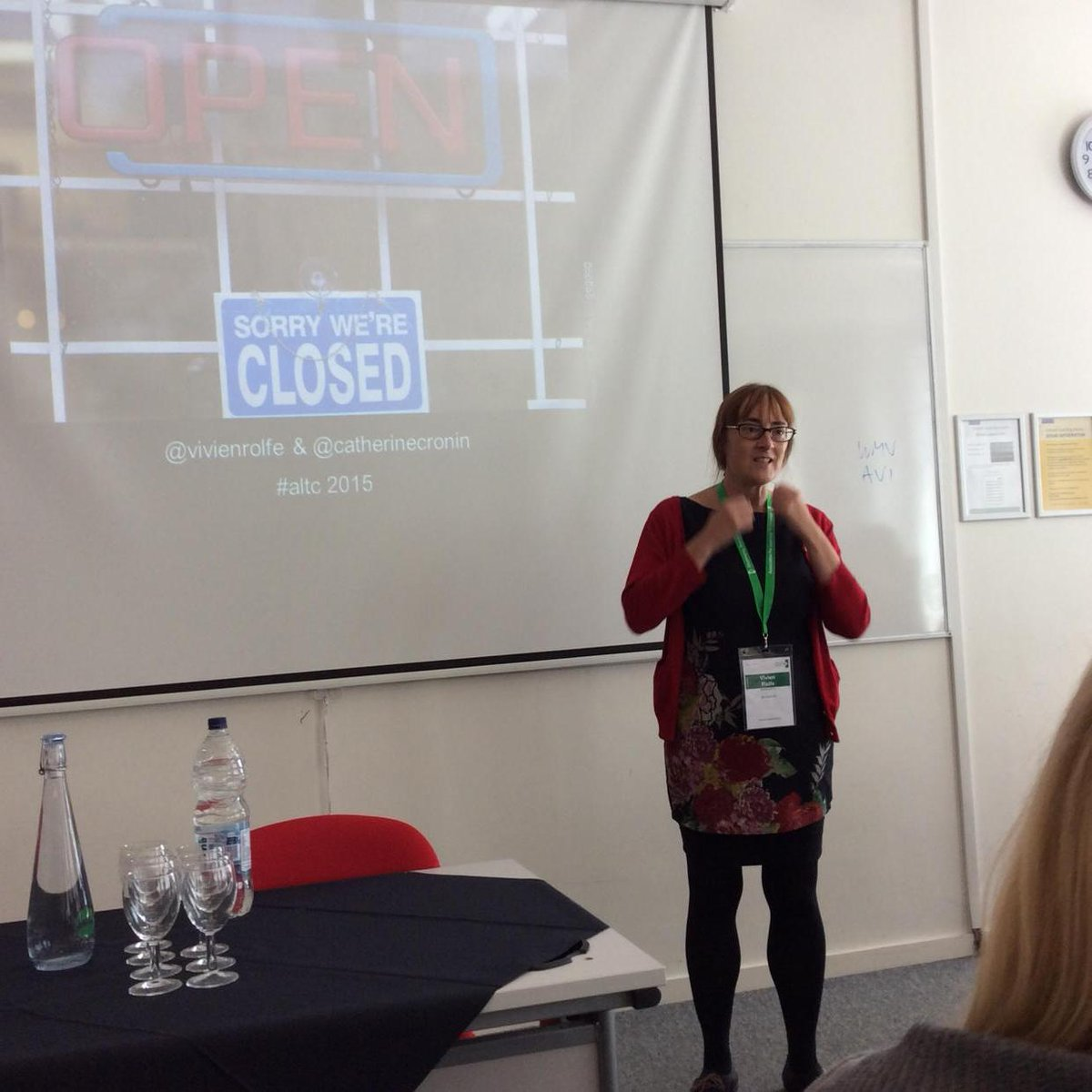 start of @catherinecronin and @VivienRolfe session on #open #altc http://t.co/DxTrRJkxOX