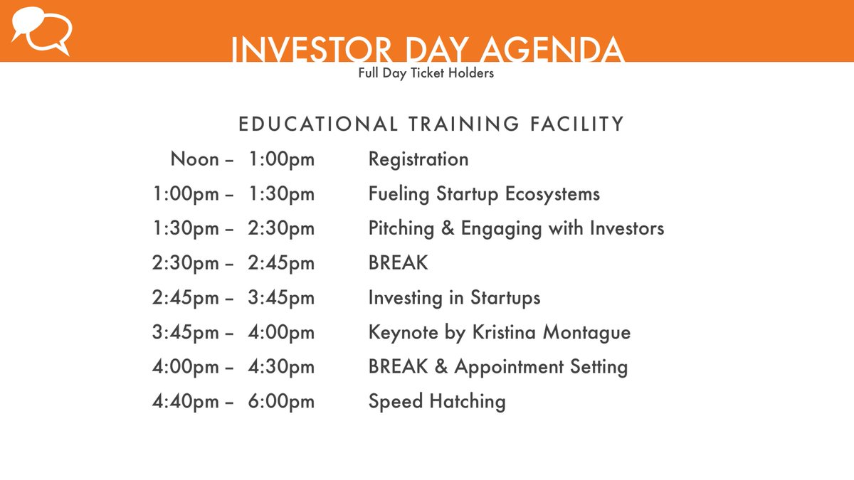 #InvestorDayHSV is today everyone! Please see the Day Schedule http://t.co/RHN7SGdJn9 don't you dare miss it! http://t.co/bWwbHtYSdo