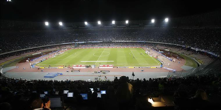 NAPOLI vs LAZIO dove Streaming Gratis (Diretta Gol Calcio Serie A)