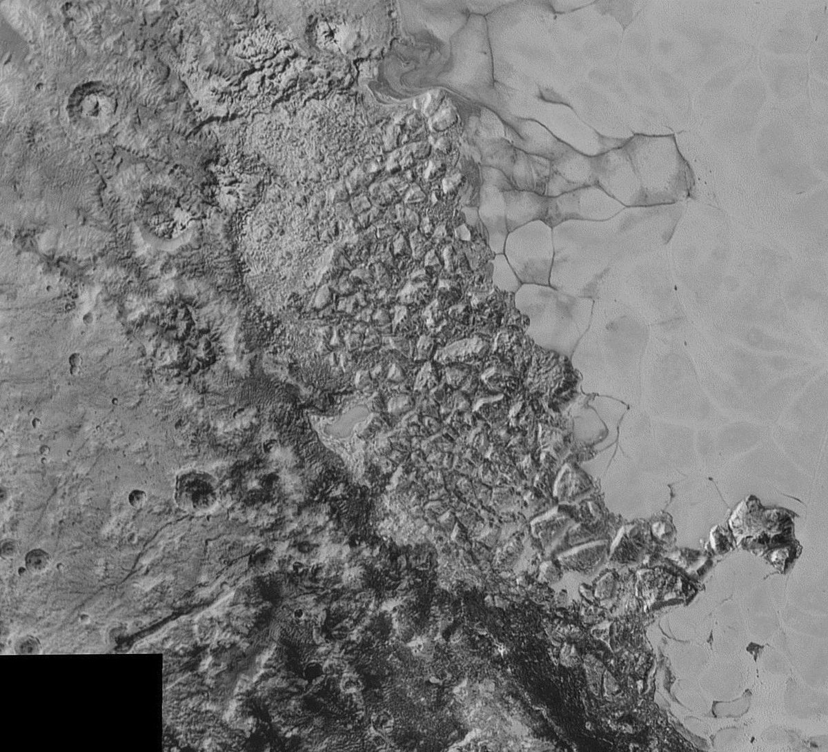 New photos show Pluto is as complex as 'anything we've seen' in solar system