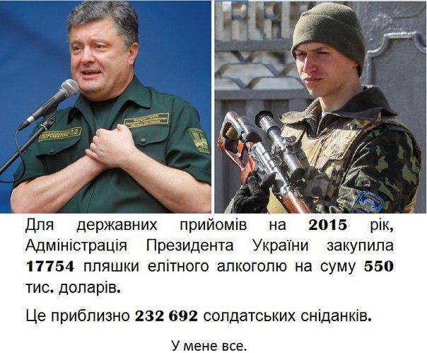 Армия ищет экипировку на 40 миллионов: фляги, карематы, перчатки, подшлемники - Цензор.НЕТ 3961
