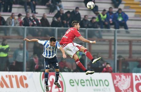 Pescara-Perugia, come vedere Streaming Diretta TV oggi (Partite calcio Gratis Serie B)