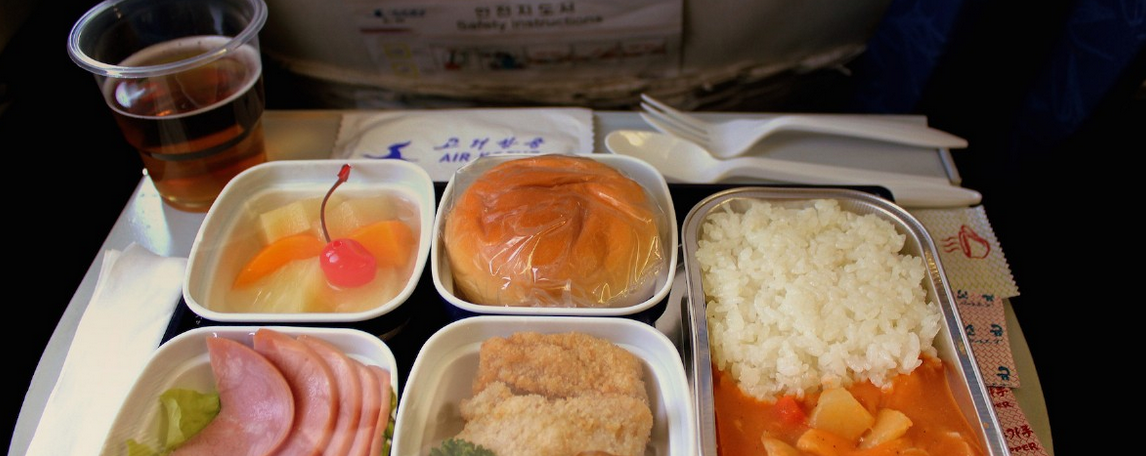 VICE Canada On Twitter North Korean Airplane Food Is Pretty Gross Tco LcKMQSUQL5 MT3k1rYQcH