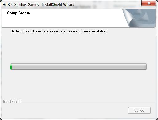 hi rez studios uninstall download