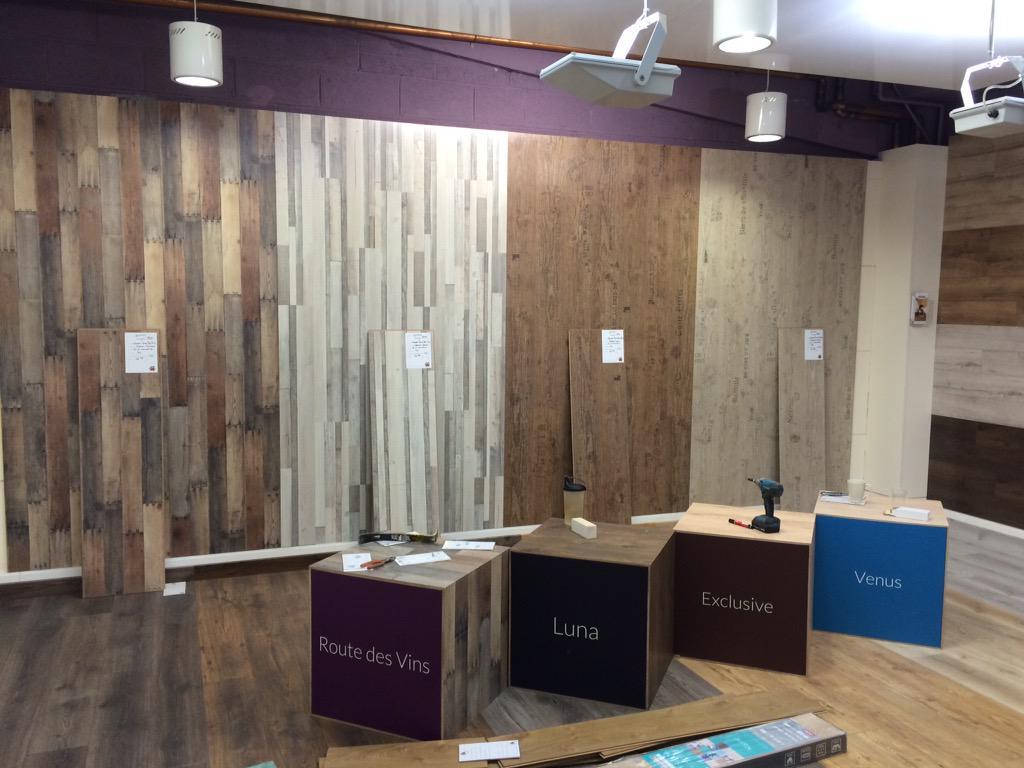 Bearfoot Flooring On Twitter Our New Kronopol Laminate Flooring