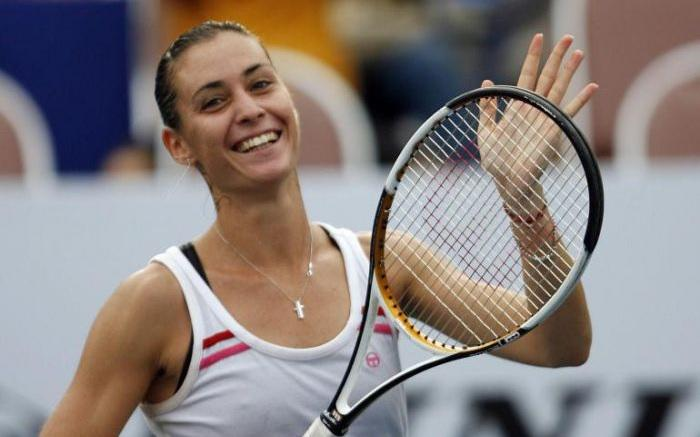 DIRETTA TENNIS: Pennetta-Halep in Streaming Gratis con Eurosport Live TV (Semifinale Us Open 2015)