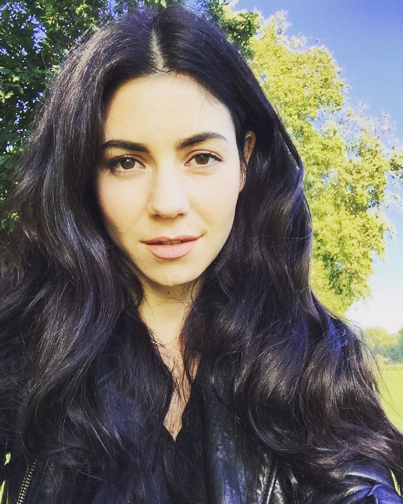 Marina On Twitter New Tour New Hair Httptmpolqbkuyt