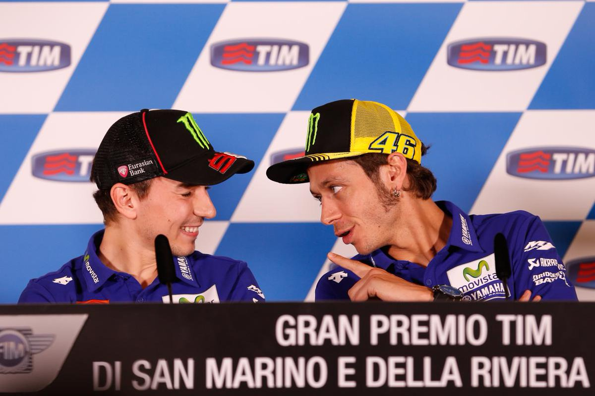 MotoGP 2016 San Marino Streaming Gratis Rojadirecta Diretta Video Live TV Sky Go