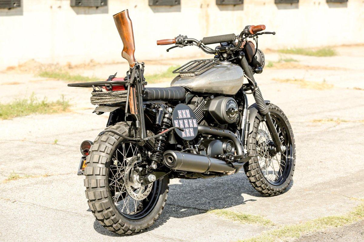 Harley Davidson Motorcycle Timeline