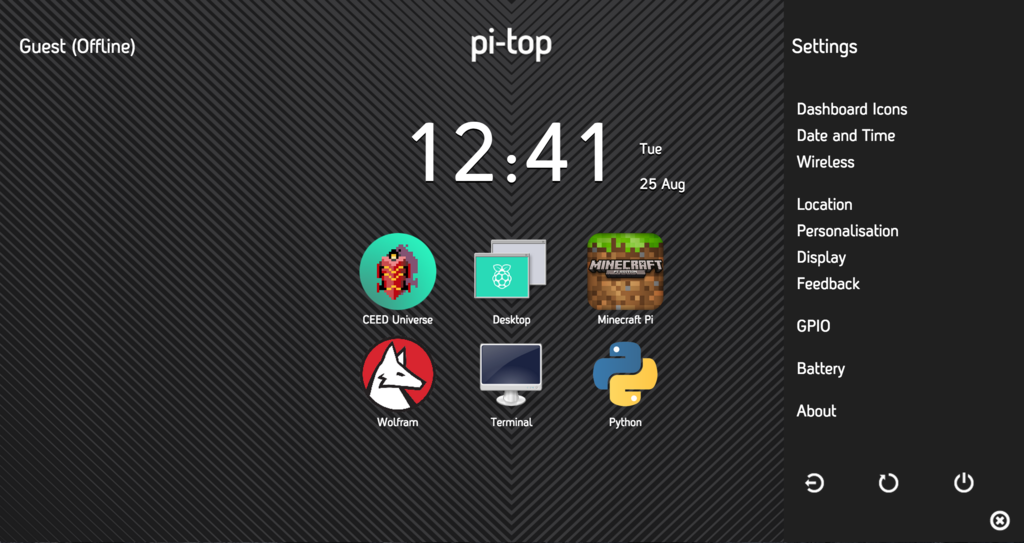 PI Top: Turn your Raspberry Pi into a laptop | Robo House
